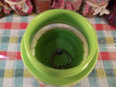 Pickle*Pushing No_Float Jar*Packer